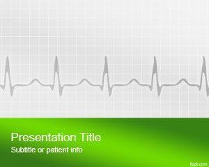 Plantilla de PowerPoint para Farmacia Gratuita