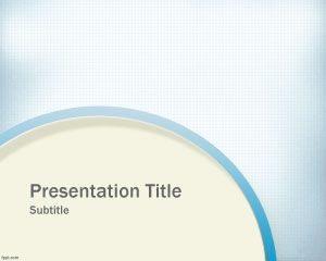 Plantilla de PowerPoint para la Gestión de Reuniones