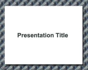 Plantilla de PowerPoint de Whirlpool