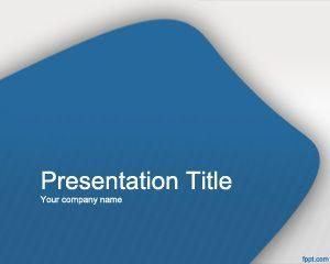 Plantilla gratuita de PowerPoint para la gestión de riesgos