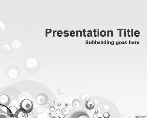 Diseño gratuito de plantillas de PowerPoint