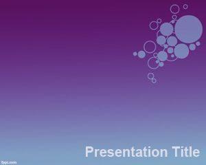 Plantilla de PowerPoint 2003 gratis