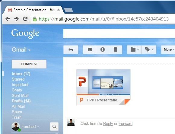 Cómo editar archivos adjuntos de PowerPoint en Google Slides