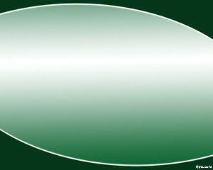 Plantilla de PowerPoint con Diseño Verde