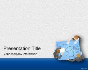 Plantilla PowerPoint de Desarrollo de Negocio Gratuita