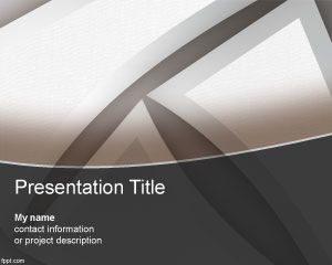 Plantilla de PowerPoint de Resultados Gratis