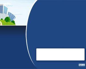 Plantilla de PowerPoint para empresas gratuitas