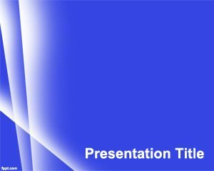 Plantilla Reflect PowerPoint gratuita
