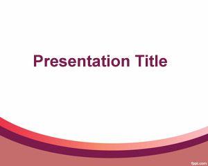 Beneficios de la plantilla de PowerPoint