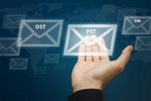 Cómo convertir OST a PST