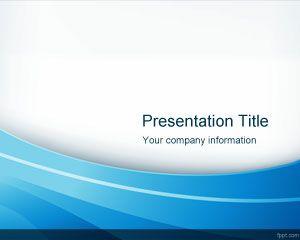 Plantilla de Cálculo de PowerPoint