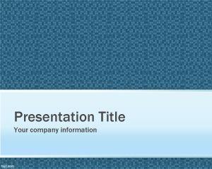 Plantilla PowerPoint de Desarrollo de Carrera