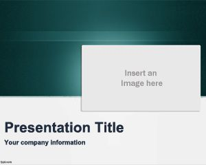 Plantilla PowerPoint de Servicio Social