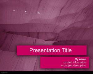Plantilla PowerPoint de Persuasión